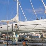 Réparations bateaux, spécialistes aluminium