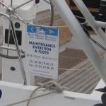 Entretien bateaux