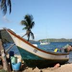 Bouteille à la mer – «D' un B» ( OVNI 395 ) au Vénézuela
