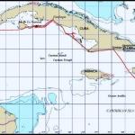 Bouteille à la mer – «Alter» (OVNI 435) à Cuba