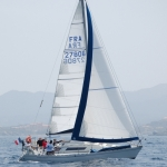 Occasion voilier FIRST 305 BENETEAU