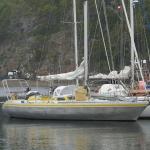 Bouteille à la mer – Récit de voyage – février 2016