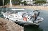 Occasion voilier dériveur intégral aluminium OVNI 43