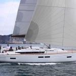 Occasion voilier SUN ODYSSEY 469 JEANNEAU