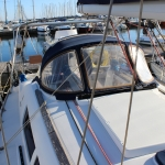 Occasion voilier Sun Odyssey 36 i
