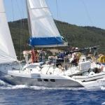 Occasion voilier aluminium CIGALE 14 ALUBAT