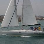 Occasion voilier aluminium CIGALE 14 ALUBAT n° 6